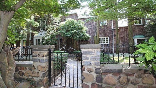 New York: in vendita la casa di Michael Corleone