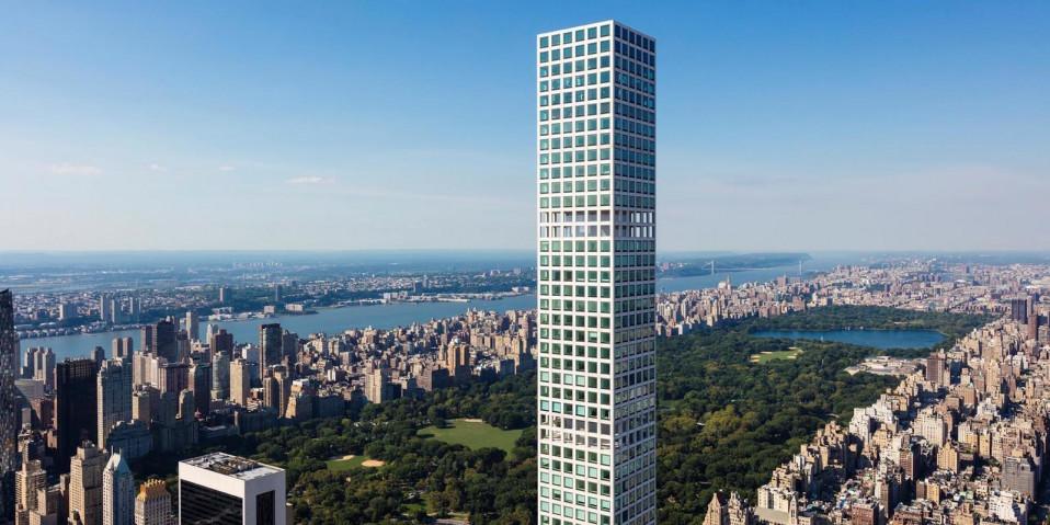 Quali sono e quanto costa vivere nei grattacieli più alti e lussuosi del mondo?
