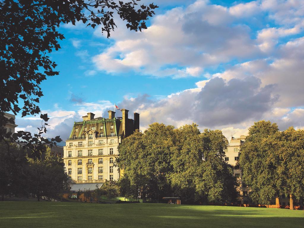 Lo storico Hotel Ritz di Londra in vendita per 1 miliardo di euro