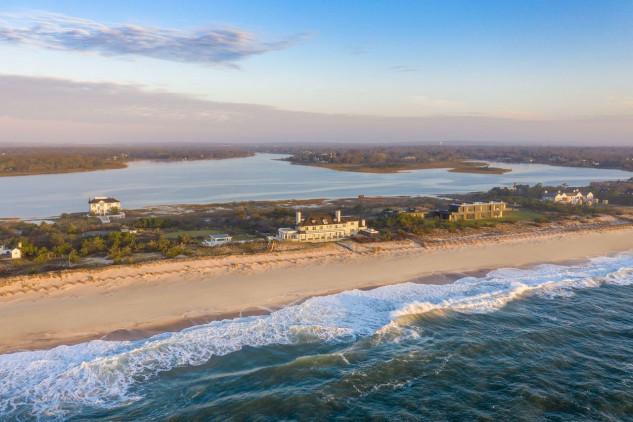 Hamptons: un sogno americano da 144 milioni di euro
